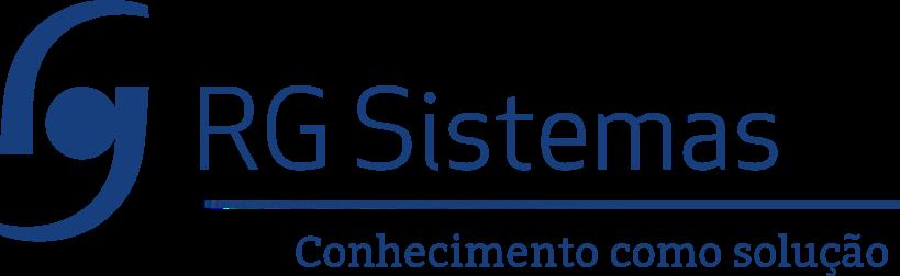 RG Sistemas Logotipo